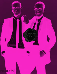 VIKTOR&ROLF: COVER COVER