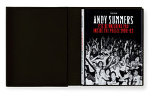 Andy Summers: I'll Be Watching You: Inside the Police 1980-83