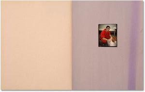 GREGORY HALPERN: OMAHA SKETCHBOOK (PRINT EDITION)