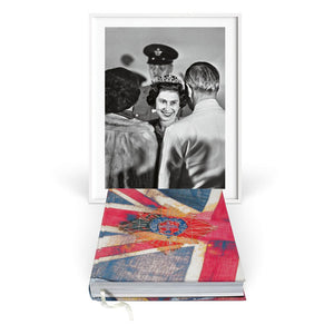 Vivienne Westwood: Her Majesty the Queen, Royal Edition