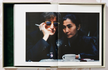 Kishin Shinoyama: John Lennon and Yoko Ono: Double Fantasy