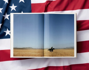The United States of America with National Geographic