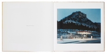 ALEC SOTH: SLEEPING BY THE MISSISSIPPI (LIMITED EDITION)