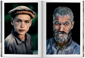 AFGHANISTAN: STEVE McCURRY