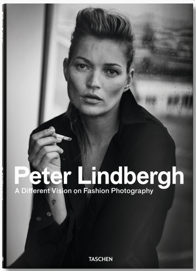 PETER LINDBERGH: A DIFFERENT VISION ON FASHION PHOTOGRAPHY