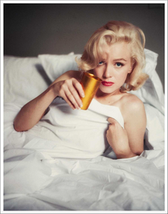MILTON GREENE: THE ESSENTIAL MARILYN MONROE WITH 'MARILYN AND THE GOLD CUP'