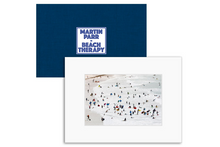 MARTIN PARR: BEACH THERAPHY