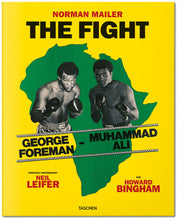 Norman Mailer. Neil Leifer. Howard Bingham. The Fight