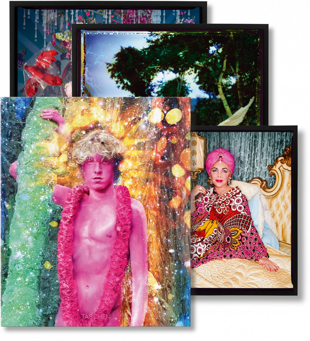 DAVID LACHAPELLE: LOST + FOUND ART EDITION