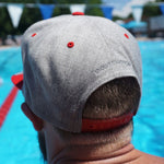 Evolved Motion Mountain Snapback Hat