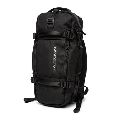Black on Black EmPack Nomad + 1 Reservoir + 1 Hydration Pack