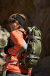 Olive Green EmPack Nomad + 1 Reservoir + 1 Hydration Pack