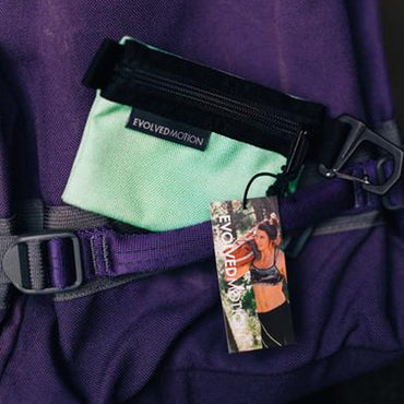 EmPack Clip-on Pouch