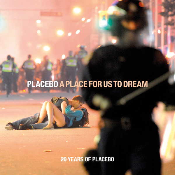 A Place For Us To Dream – 20 Years Of Placebo' Deluxe Box Set, Black Vinyl Edition [First 500 Orders Signed] -  - 1