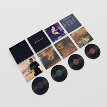 A Place For Us To Dream – 20 Years Of Placebo' Deluxe Box Set, Black Vinyl Edition [First 500 Orders Signed] -  - 2