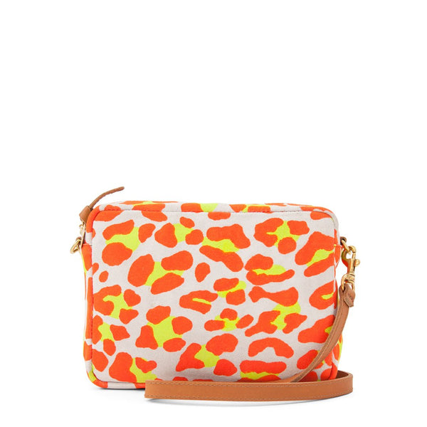 Midi Sac in Neon Cat by Clare V