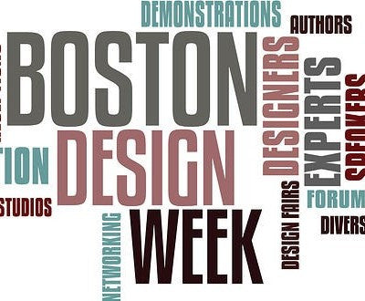 Join us for Boston Design Week on the North Shore…