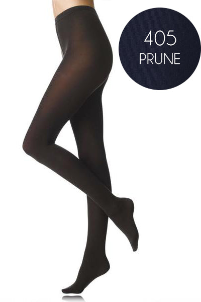 FOGAL 560 VELOUR OPAQUE Δαμασκηνί Καλσόν 405 Prune