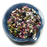Polished Gemstone Chips | 1/2 Pound (Multi Tourmaline)