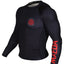 Red Label Rash Guard