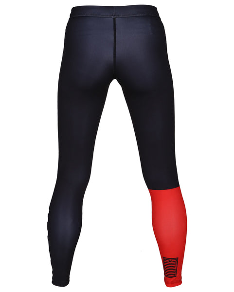 Red Label Women's Spats