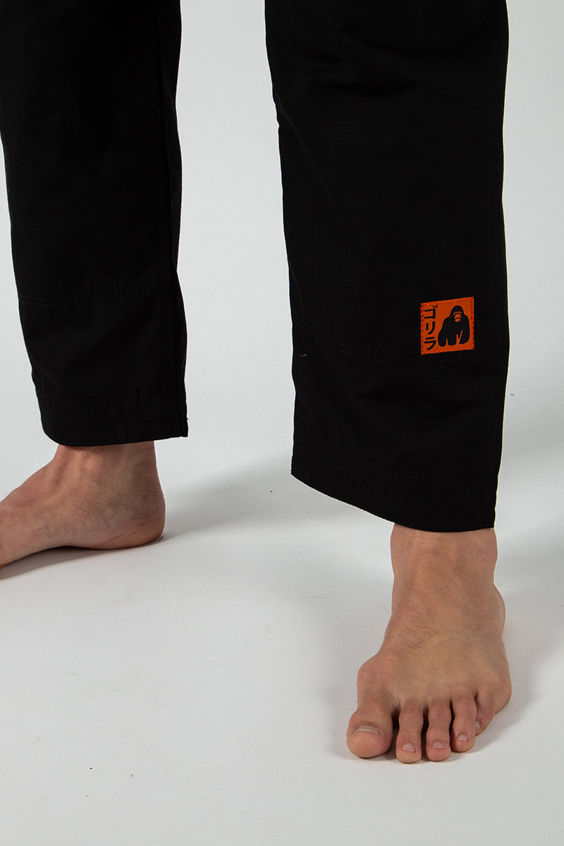Beast Series Gorilla Gi- Lower Pant Logo