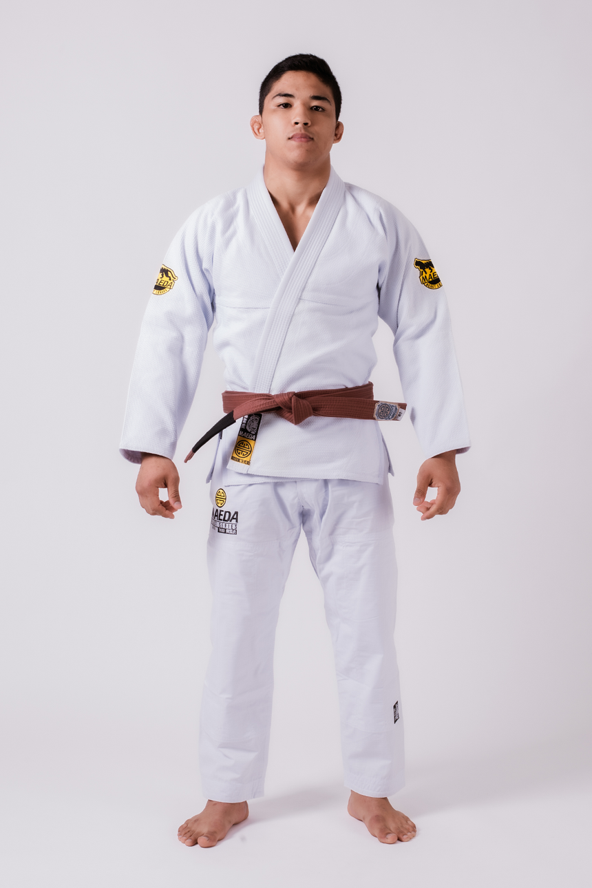 Beast Series White Tiger Gi