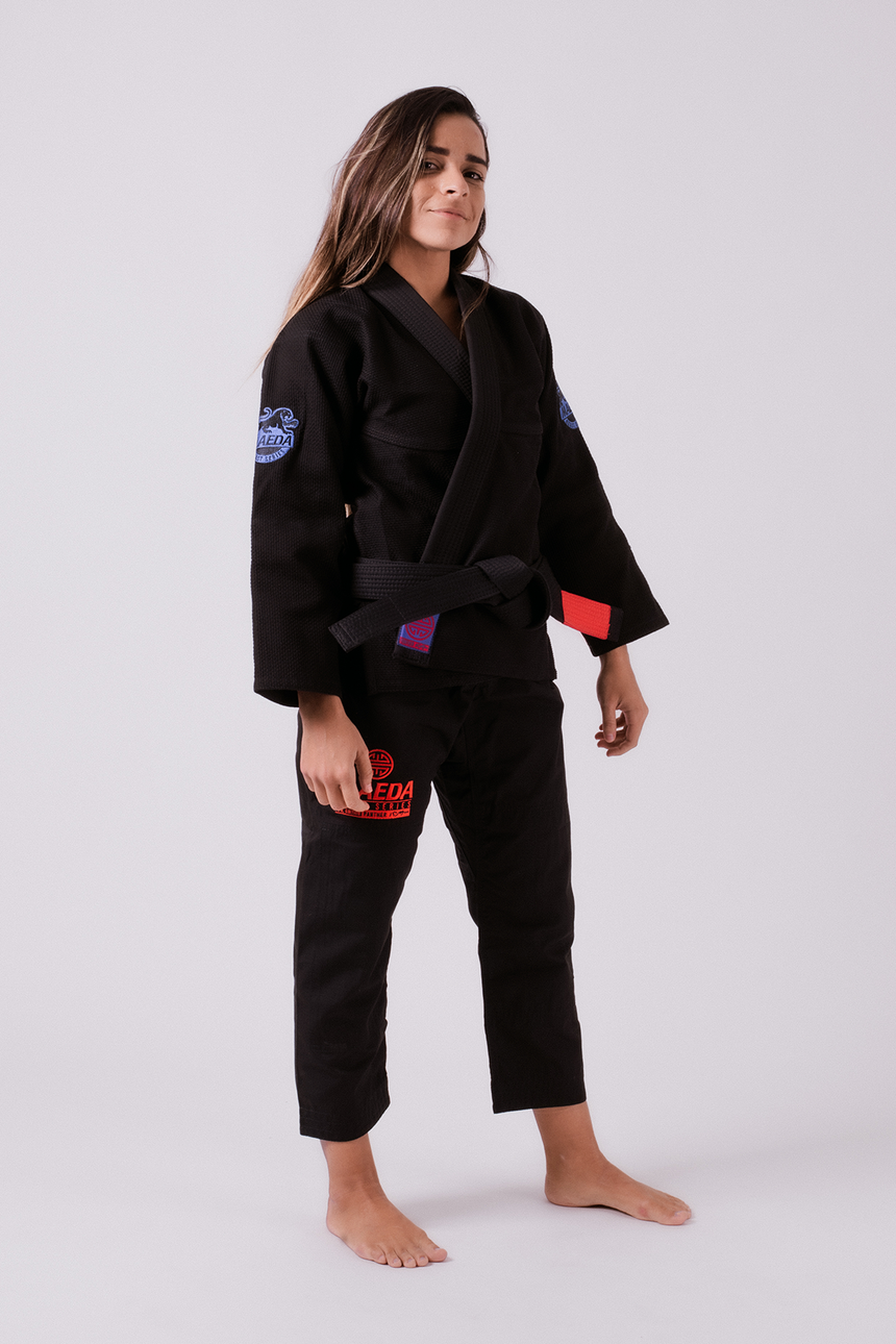 Beast Series Panther Women's Gi