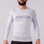 Shiro Nami Ltd Rash Guard L/S Rash Guard