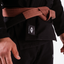 Red Label 3.0 Jiu Jitsu Gi (Free White Belt) - Black
