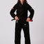 Red Label Women's Jiu Jitsu Gi - Black