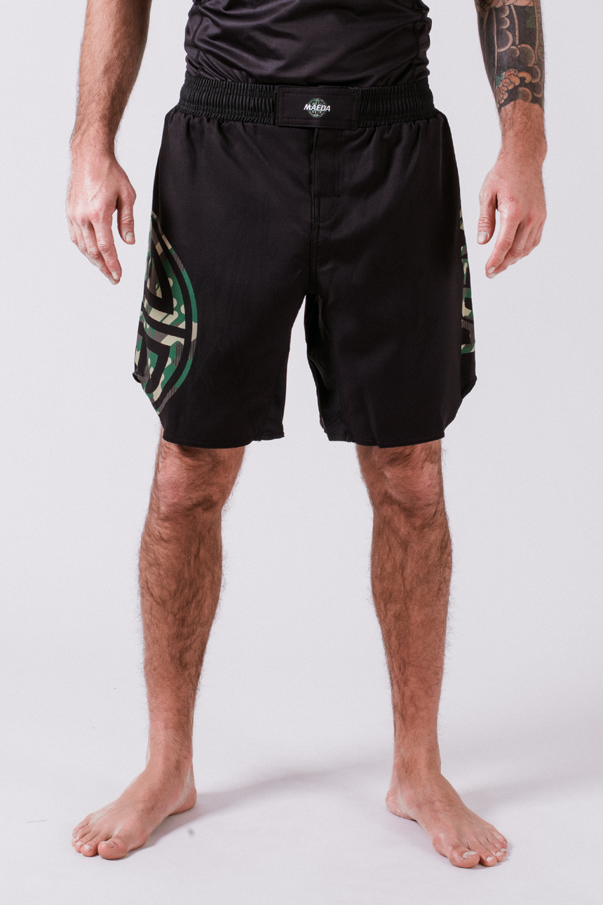 Camo Competition Shorts