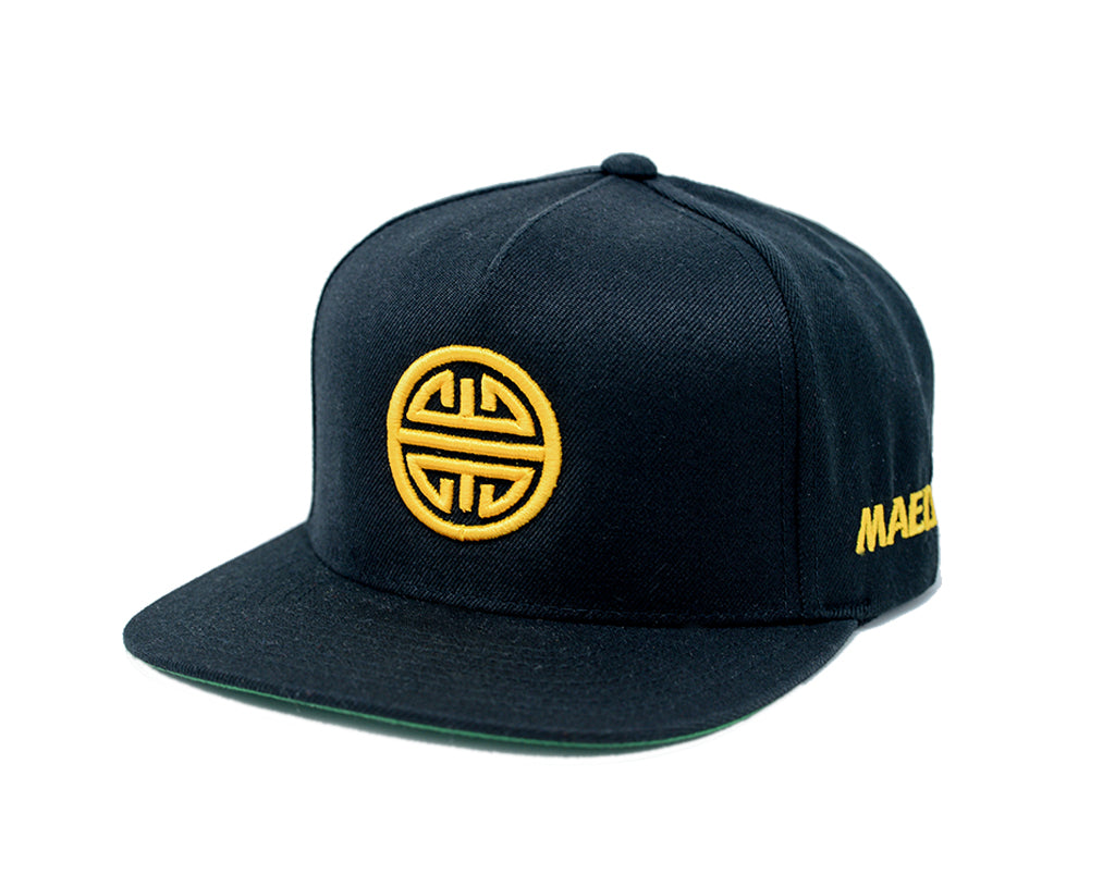Empire Snapback Hat