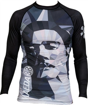 Conde Koma Long Sleeve Rash Guard