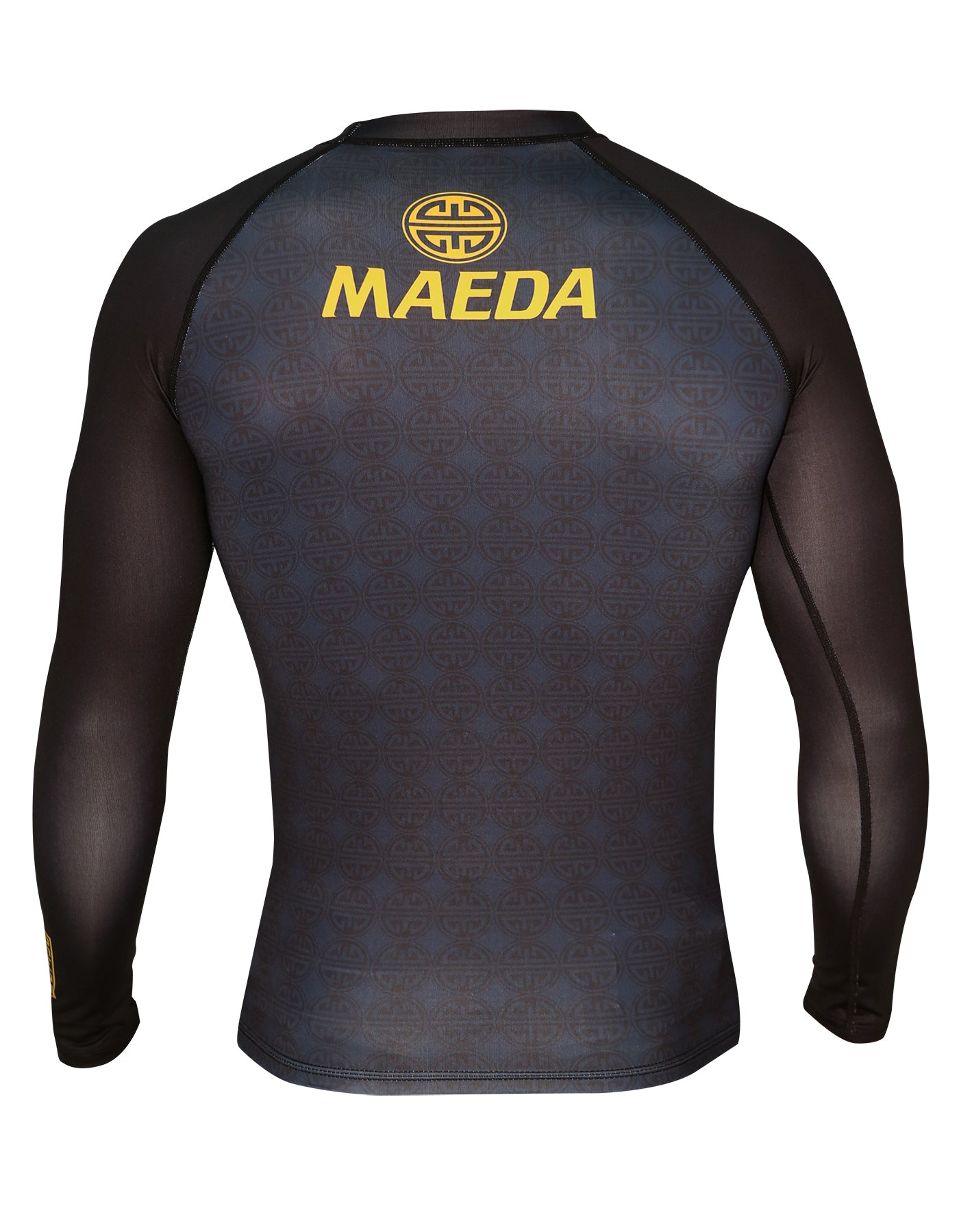 Raion L/S Rash Guard