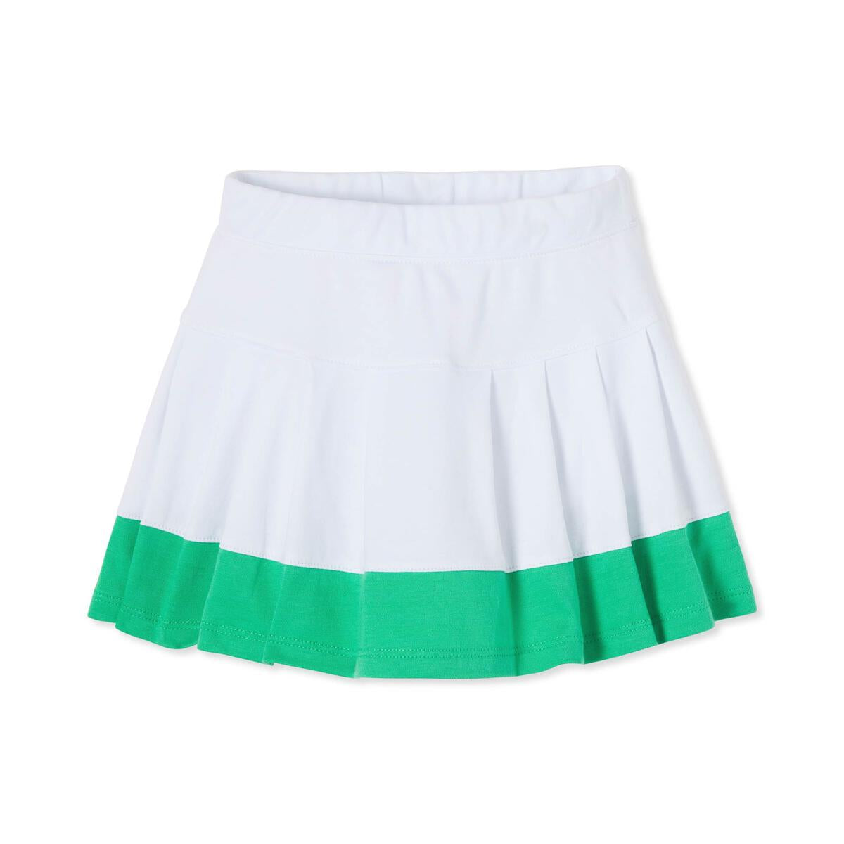Shelby Tennis Skirt - Pima