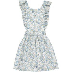 Scarlett Dress - Betsy Blue
