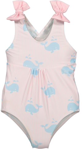 Think Big Baby Swimsuit | pre-order