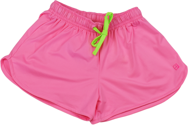Emily Short - Pink/Lime