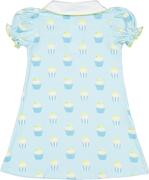Sugar High A-Line Dress | pre-order