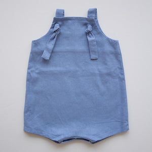 Knotted Shortall - Summer Storm