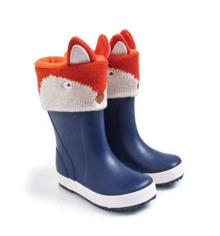 Fox Wellie Liners