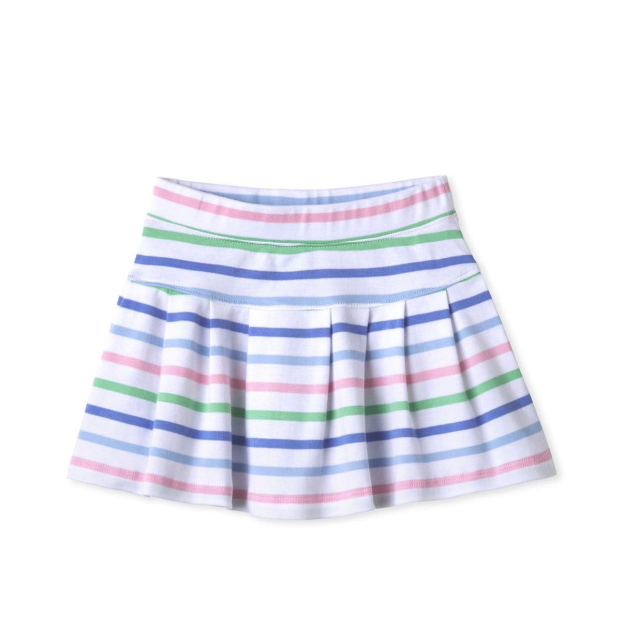 Joy Skirt - Multistripe