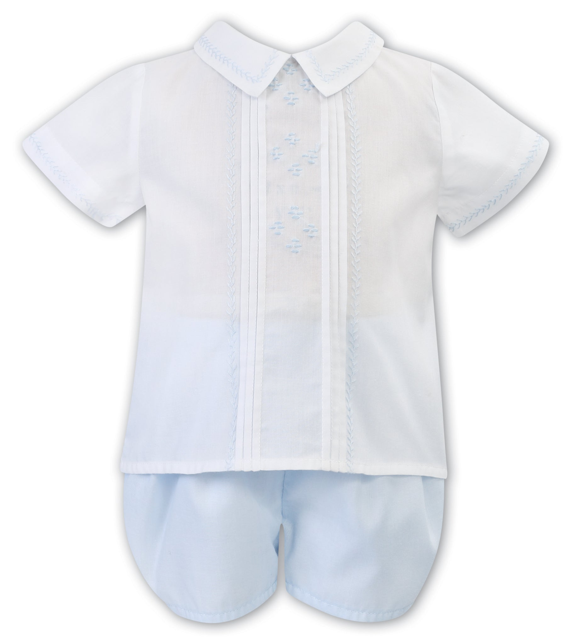 Two Piece Boys Set