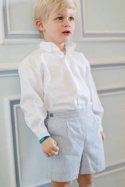 Tuilleries Boy Short (4)