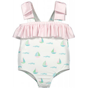 Set Sail Swimsuit | pre-order