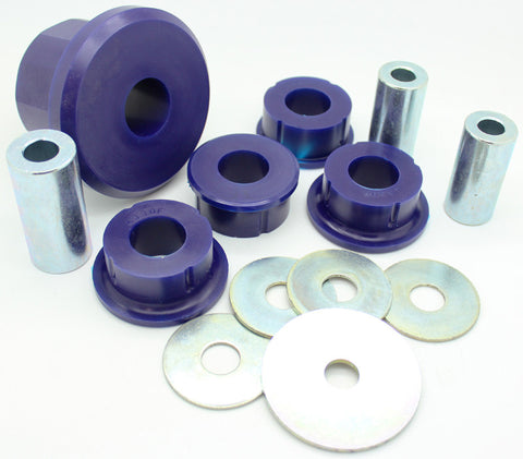e46 Poly Differential Bushing Kit by SuperPro