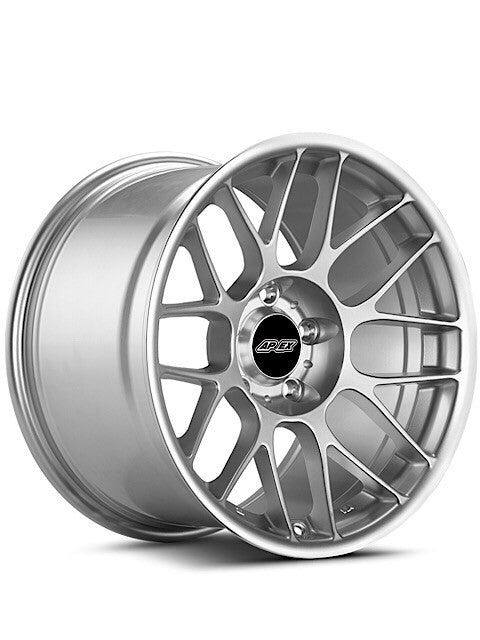 "Apex 17"" ARC 8 lightweight alloy wheels"