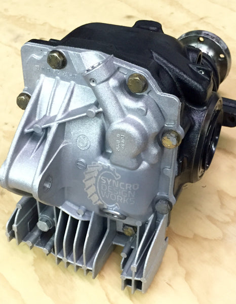 E46 non-M 188k Limited Slip Differential 325, 328, 330, Zhp