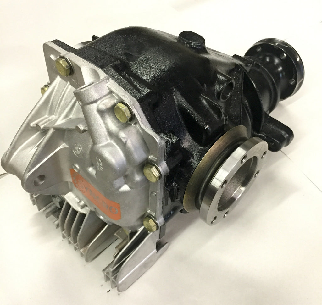 BMW Spec e46 Performance Differential
